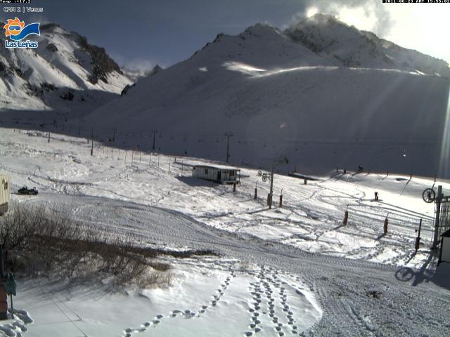 Centro de Esqui Las Leñas